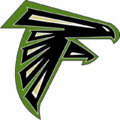 Falcon High School logo.png